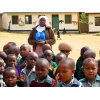 We support the building of a fourth kindergarten for the Anglican sisters in Tanzania.