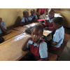 Orphans in Kitwe, Zambia, attend school.<div class='url' style='display:none;'>/en/</div><div class='dom' style='display:none;'>kirchgemeinde.ch/</div><div class='aid' style='display:none;'>390</div><div class='bid' style='display:none;'>12252</div><div class='usr' style='display:none;'>235</div>